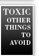 Other toxins